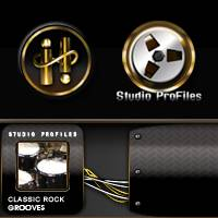 Drum Masters 2: Classic Rock Multitrack Grooves<BR>Infinite Player library for Kontakt