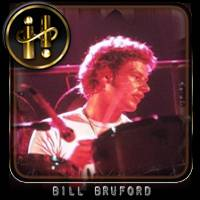 Drum Masters 2: Bill Bruford Stereo Grooves Vol 1<BR>Infinite Player library for Kontakt