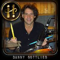 Drum Masters 2: Danny Gottlieb Multitrack Grooves Vol 1<BR>Infinite Player library for Kontakt