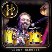Drum Masters 2: Jerry Marotta Stereo Yam Kit<BR>Infinite Player library for Kontakt