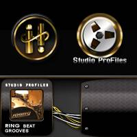 Drum Masters 2: RingBeats Multitrack Grooves.<BR>Infinite Player library for Kontakt