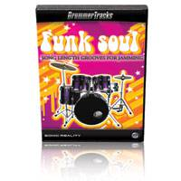 DrummerTracks: Funk Soul (wave)