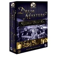 Drum Masters 2 Signature Kits Infinite Player library for Kontakt